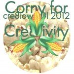 4 Corny For Creativity Version 1