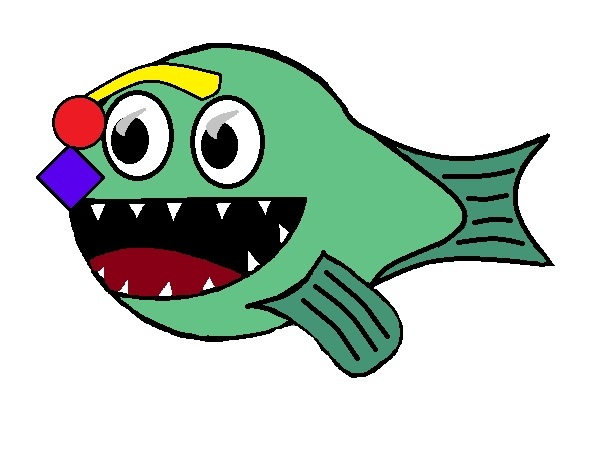 Design 10 - Angler Fish
