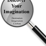 Design 4 - Discover Your Imagination