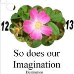 Design 6 - As We Grow So Does Our Imagination