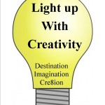Design 7 - Light Up With Creativity
